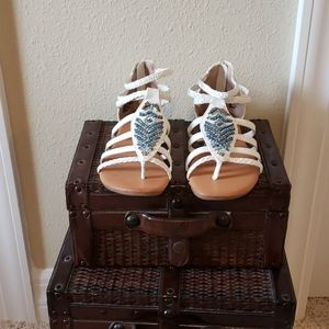 Authentic American Heritage  SO women's shoes Sz 8